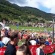 Vermglio - Coppa del Mondo di Trials