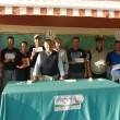 Vincitori premiati gara Domina Golf Sarnonico