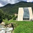 centrale idroelettrica terzolas