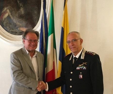 Alessandro Andreatta - col Simone Salotti