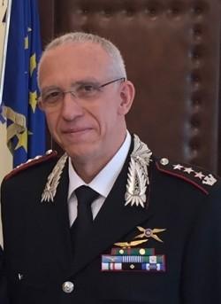 Colonnello Simone Salotti - Trento