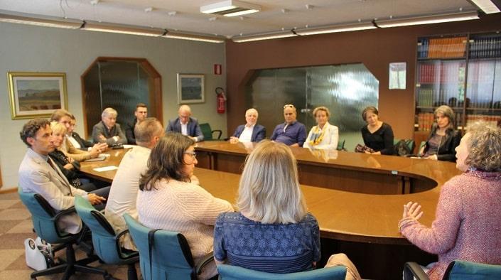 Comitato Sardagna - Provincia Trento