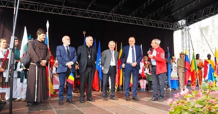 Festa popoli - Trento