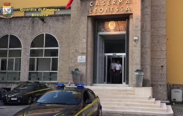 Guardia di Finanza - Brescia