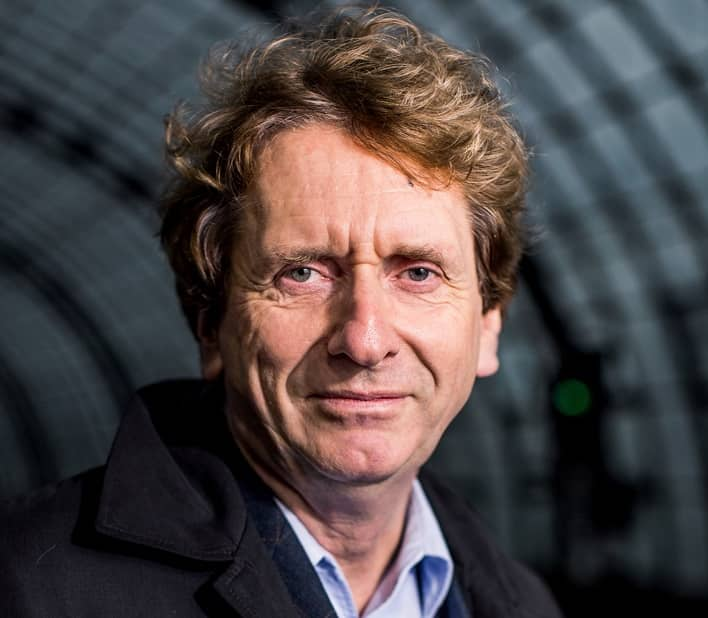 Michael Braungart Bolzano