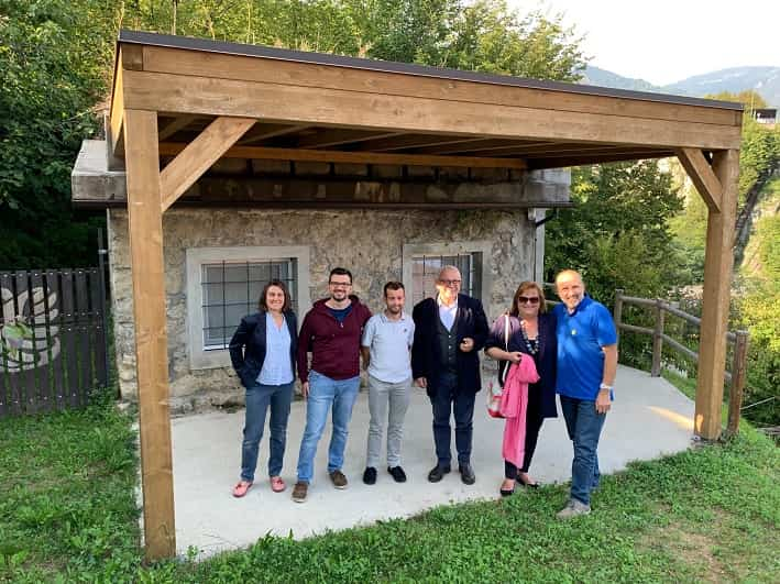 Pons Terraneus - partner progetto - Lovere