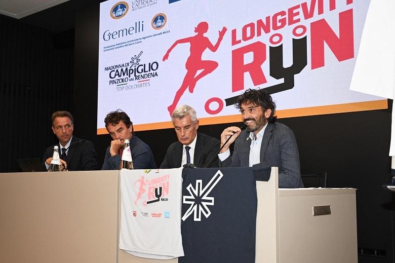Tullio Serafini conf stampa - Gdv