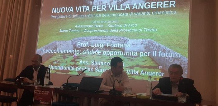 Villa Angerer - Arco di Trento
