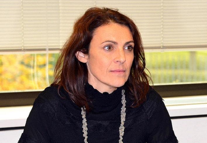 assessore Stefania Segnana