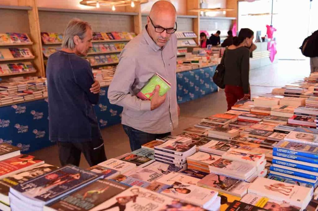 Bookstore FDS 1