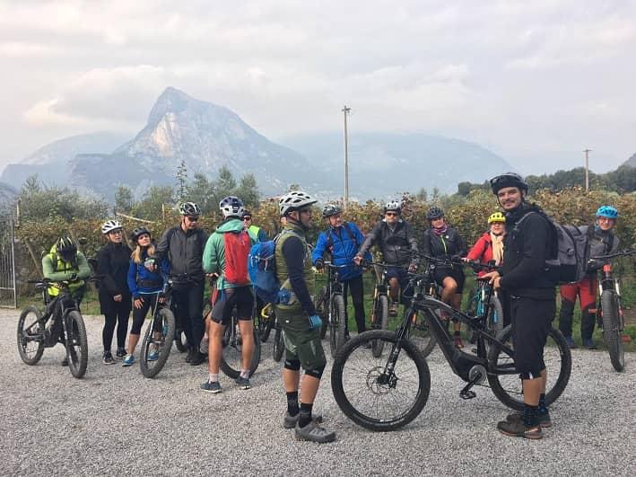 Emtb Adventure Tobole 0 foto Garda Trentino