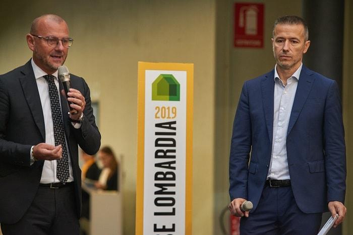 Klimahouse Lombardia - Bolzano