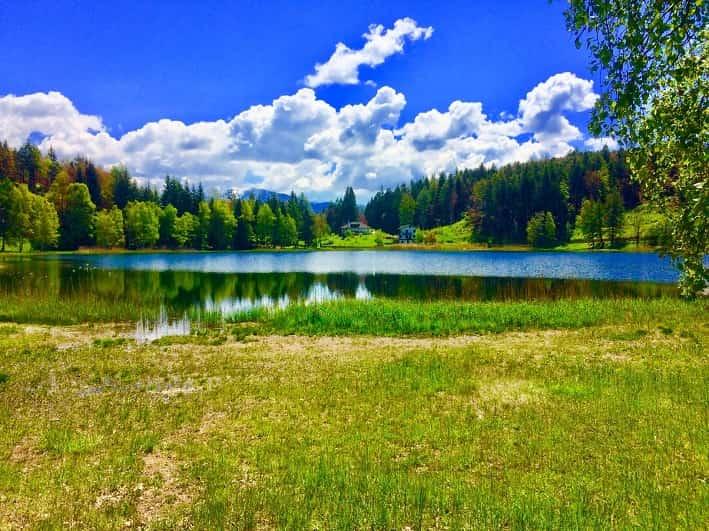 Lago Santo Cembra