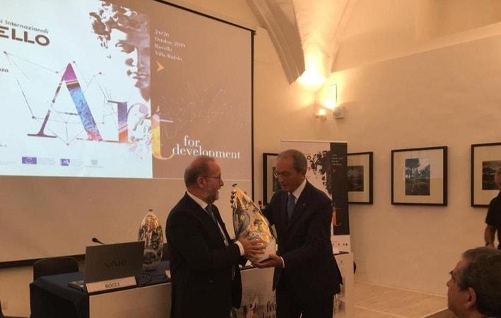 Premio Patrimoni - Viventi 2019 Trento