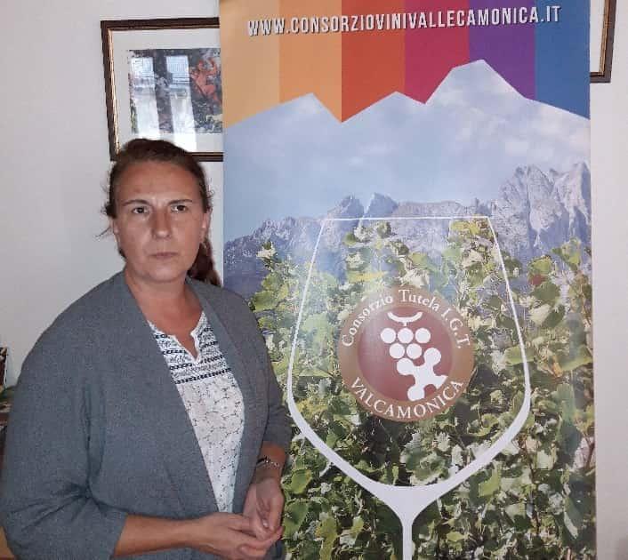 Silvia Torelli IGT Valle Camonica
