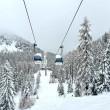 Campiglio neve © skiarea Campiglio Dolomiti di Brenta