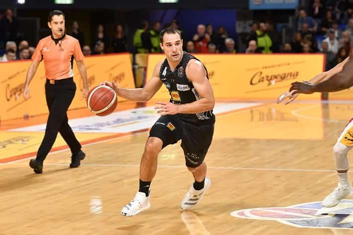 Dolomiti Basket Trento © foto Montigiani