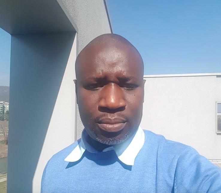 Ibrahima Niane Cape