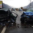 Incidente mortale statale 42 Artogne-Pian Camuno 1