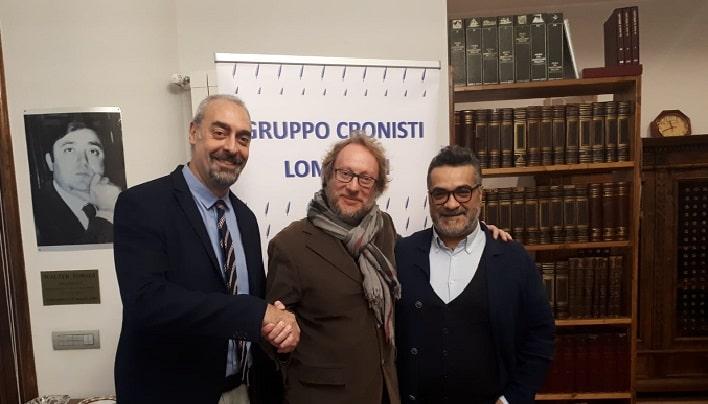 Perrucchini - Cassinelli - Spatola