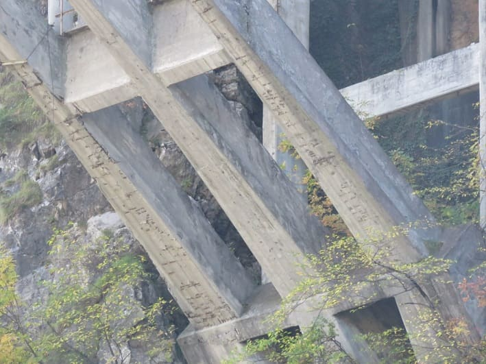 Ponte - Castellaz