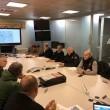 Protezione Civile Trentina e assessore Failoni © USP Trento