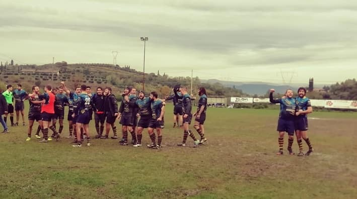 Rugby Trento 1