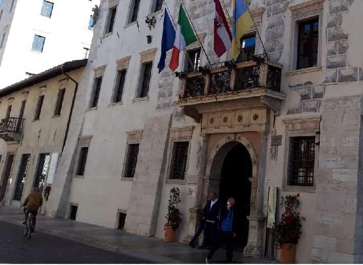 Trento - municipio