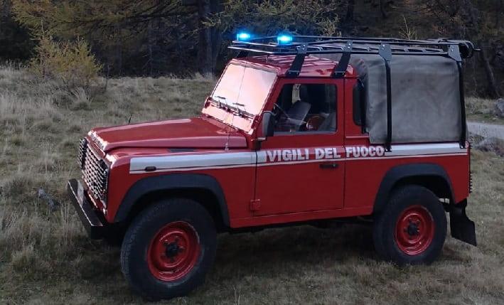 Vigili del fuoco - Gdv