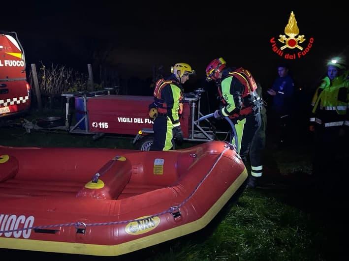 Vigili del fuoco Sebino01
