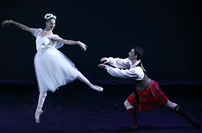 balletto danza