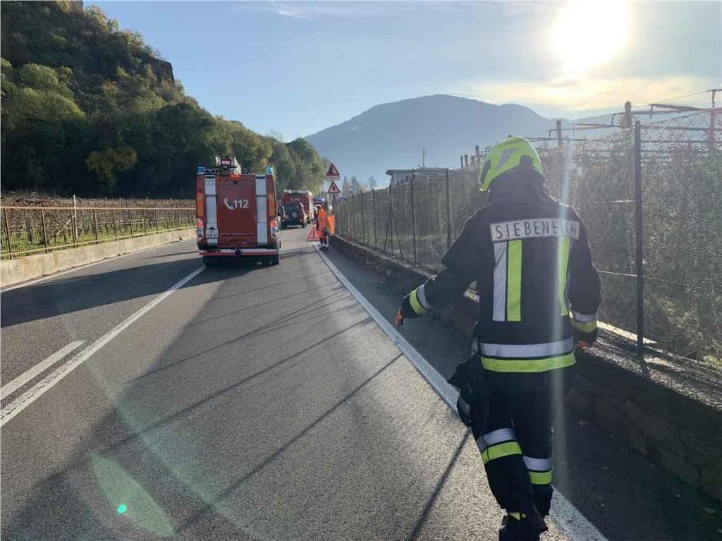 incidente alto adige - ASP:GNews