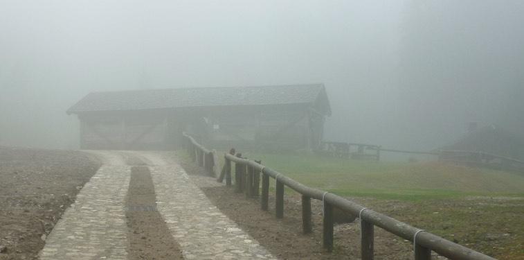 nebbia meteo maltempo