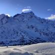pista paradiso tonale sci neve