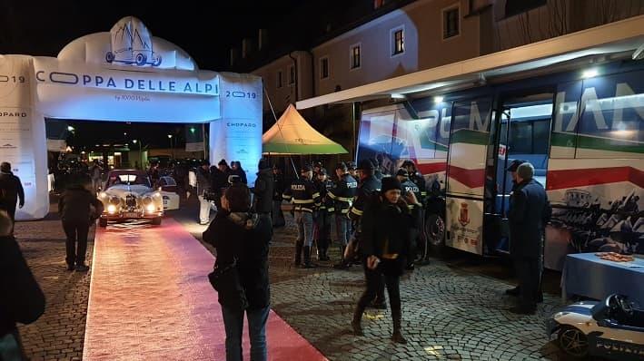 Coppa delle Alpi - 2019 - Gdv