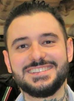 Nicola Scieghi