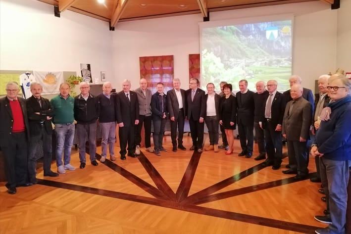 conferenza stampa a Salorno 01
