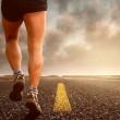 corsa jogging