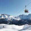 madonna campiglio sci neve impianti seggiovia