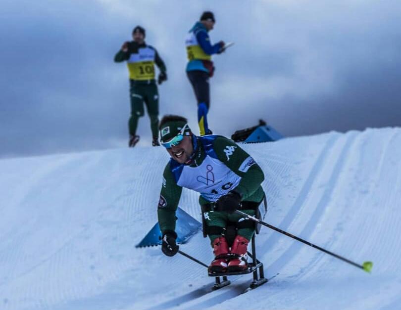 romele sci nordico polisportiva