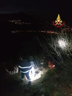 vigili fuoco - Darfo