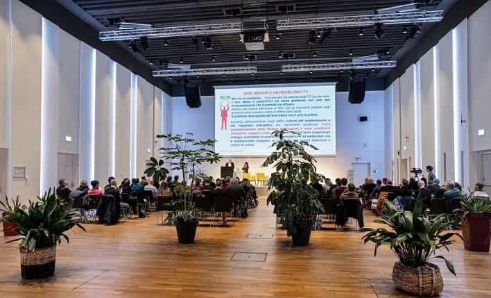 HHH - Klimahouse 2020 - credit foto Marco Parisi