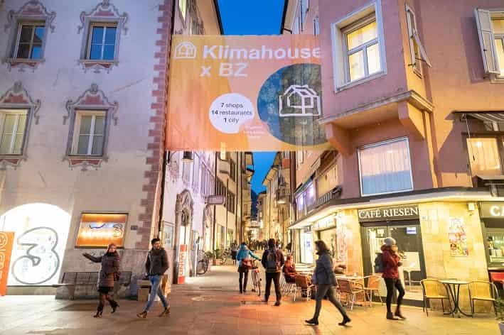 Klimahouse 2020 città foto credit Marco Parisi
