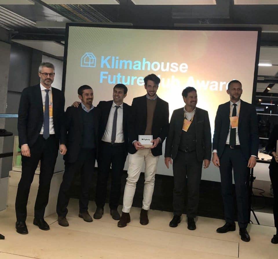 Klimahouse Future Hub Award credit foto Klimahouse