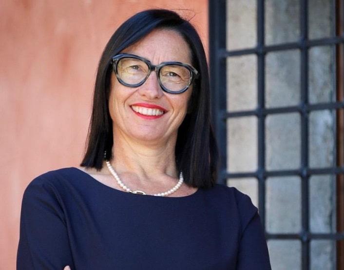 Paola Demagri - Patt