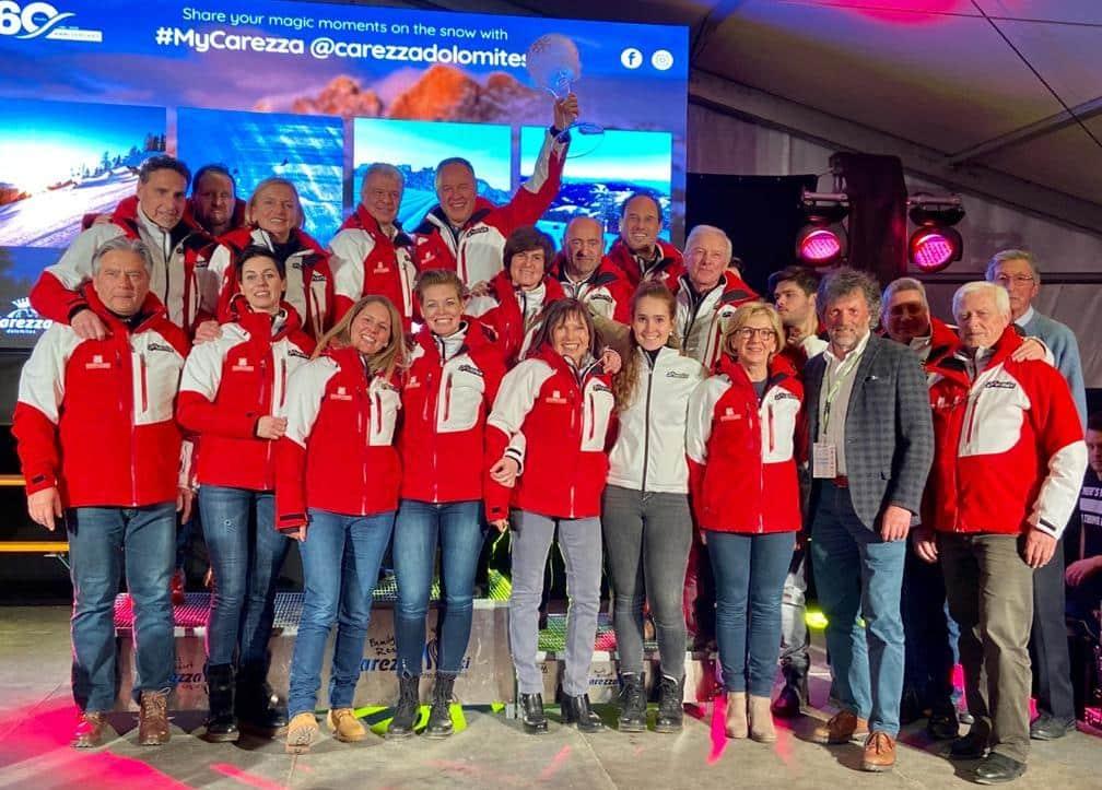 Sparkasse campionati europei sci