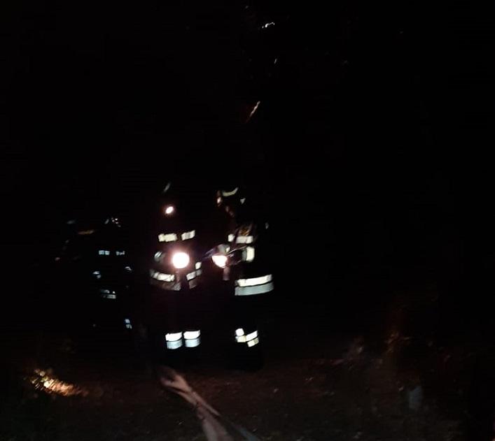 Vigili del fuoco Dro 1