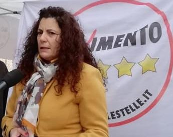 Carmen Martini M5S