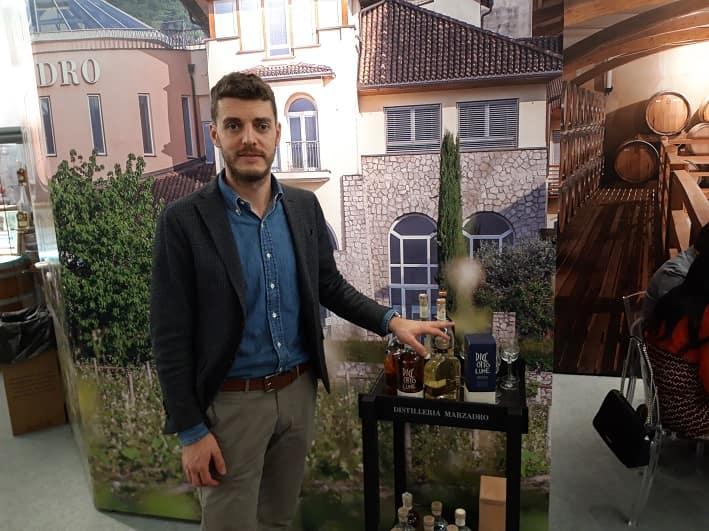 Distilleria Marzadro Alessandro Marzadro Riva del Garda