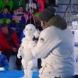 cuticchio marionette ice